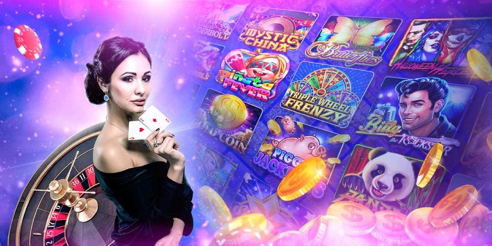 українські казино онлайн